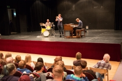 Skolkonsert Lindberghallen, Gagnef