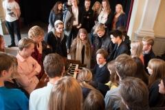 Hammonddemostration, Norrköping