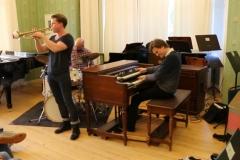 Musikkonservatoriet, Falun