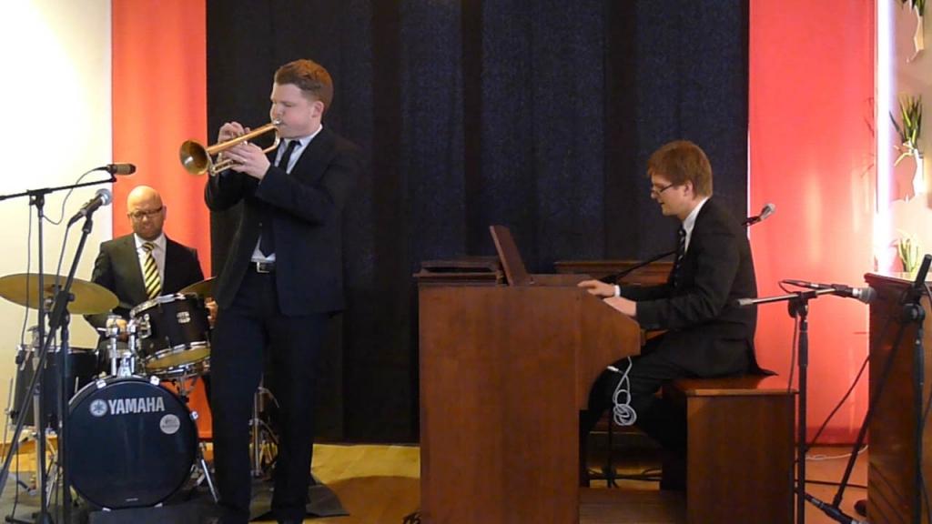 2010-11-13 Skellefteå jazzklubb