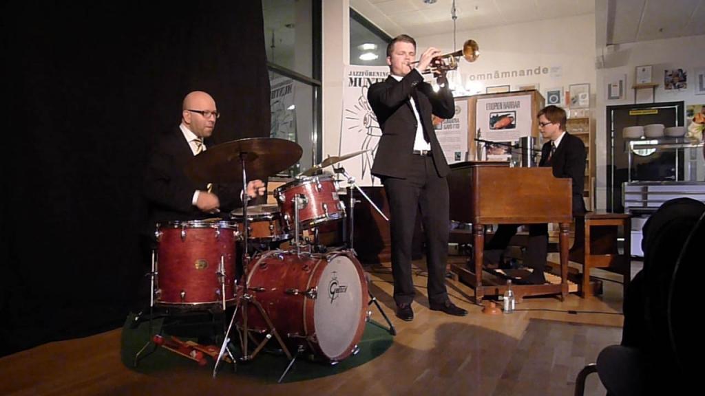 2010-11-20 Karlshamns jazzklubb