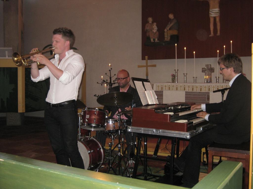 2010-07-18 Aspeboda kyrka