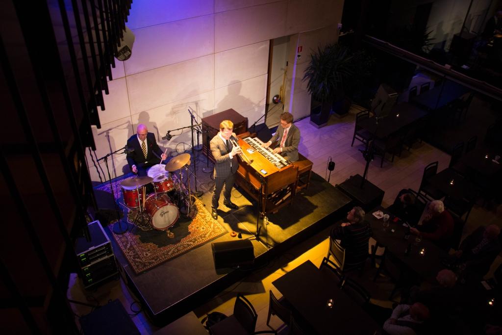 2013-10-09 Gävle jazzklubb