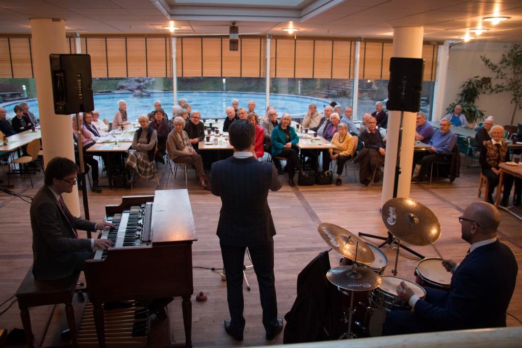 2014-02-16 Sollentuna jazzklubb