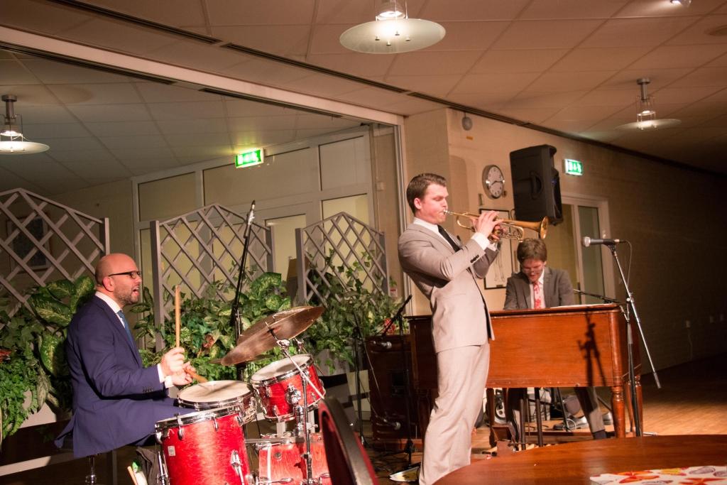 2014-02-20 Säffle jazzklubb