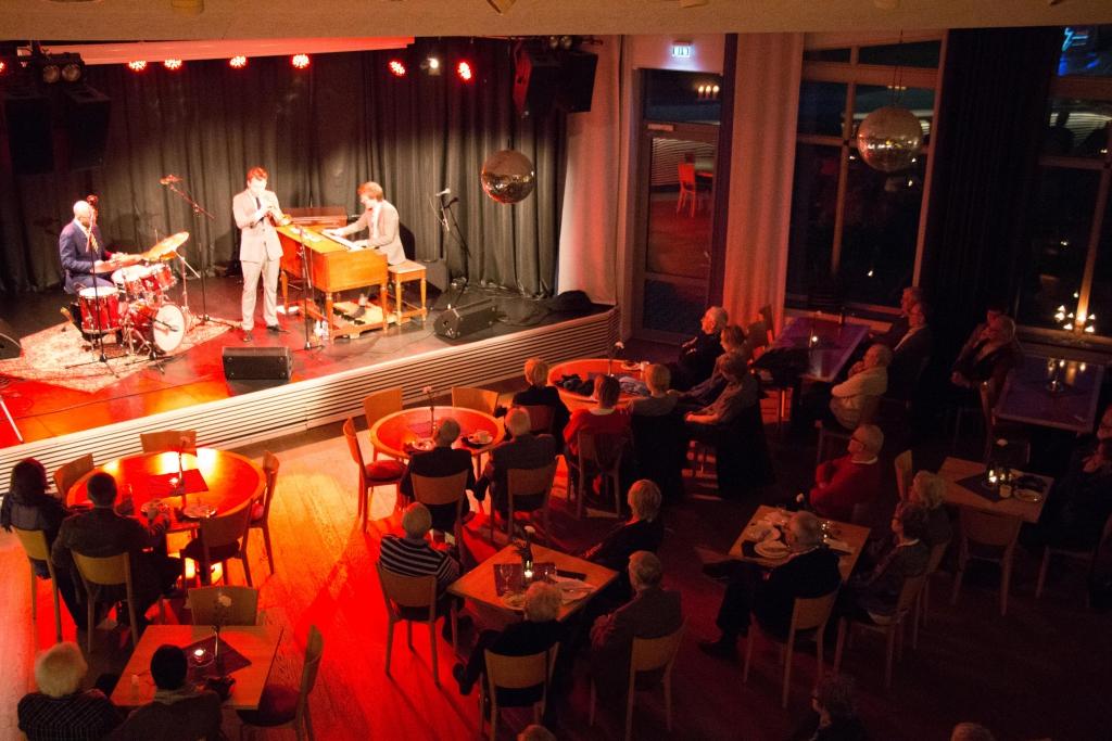 2014-02-23 Vara konserthus