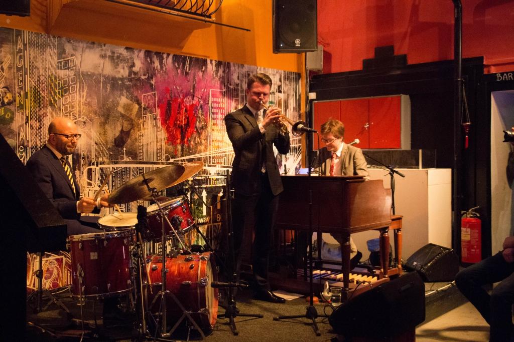 2014-03-10 Underbara bar, Stockholm