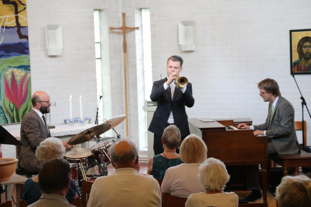 2014-07-28 Årstakyrkan, Uppsala