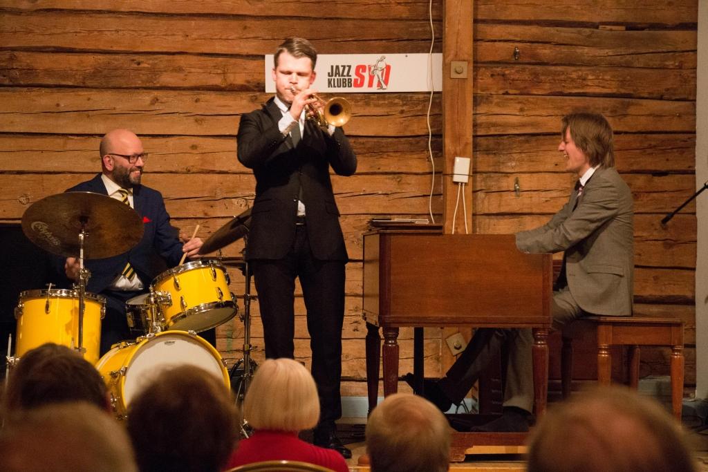 2016-02-25 Jazzklubb Syd, Farsta