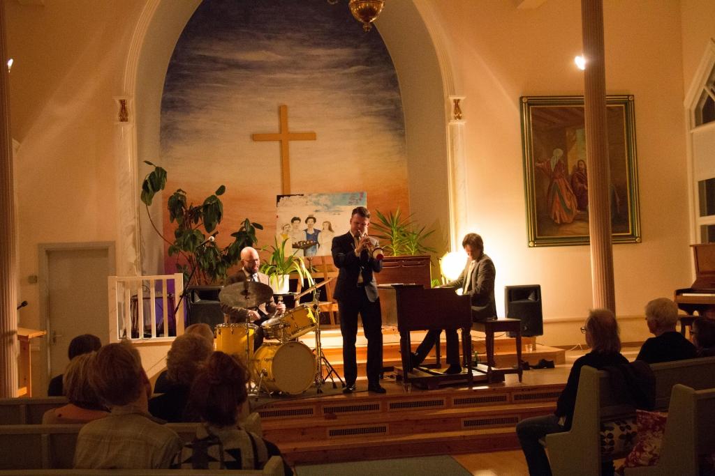 2016-03-17 Kulturhuset 15, Gagnef