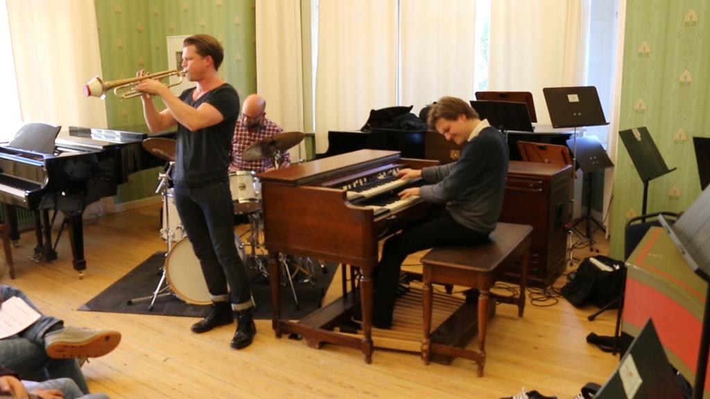 2015-09-28 Musikkonsvervatoriet, Falun