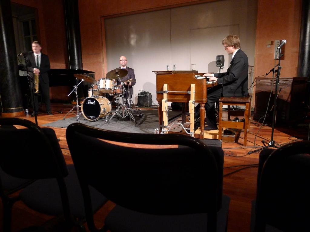 2010-10-30 Linköping Jazz & Blues