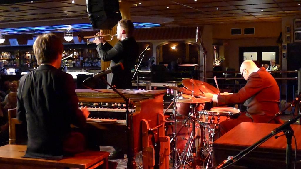 2010-11-01 Sundsvalls jazzklubb