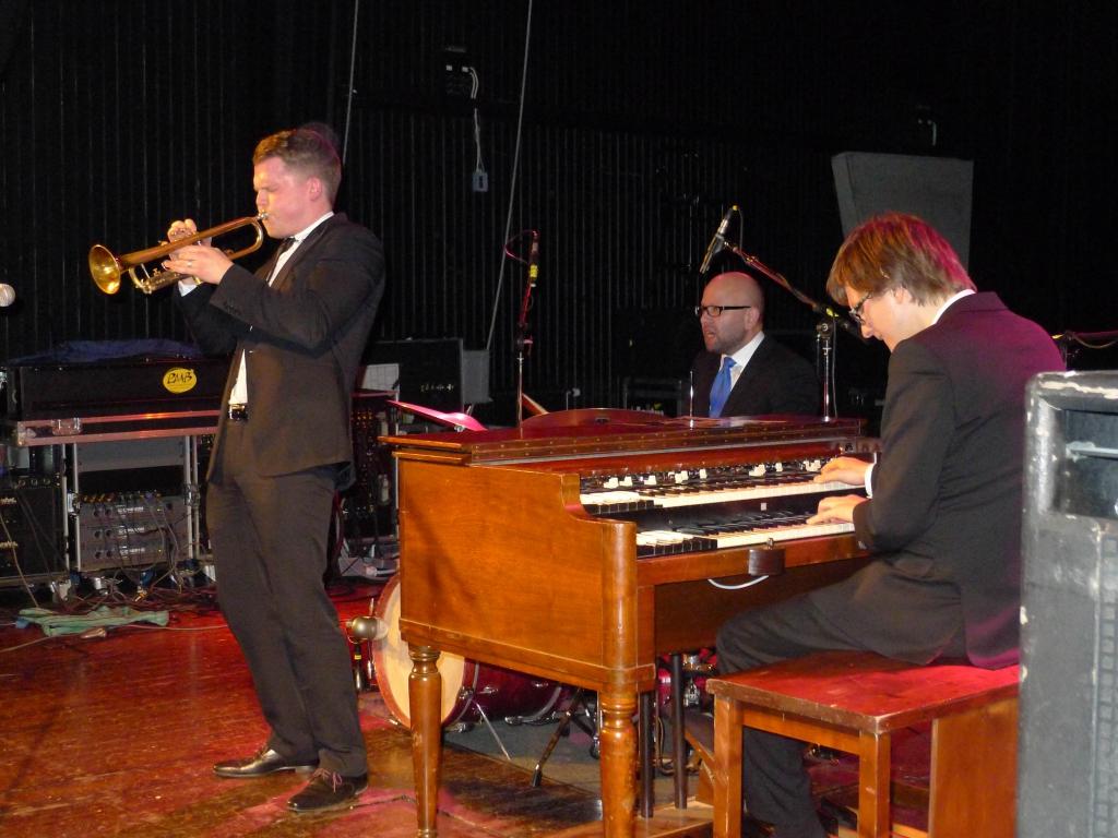 2010-11-04 Östersunds jazzklubb