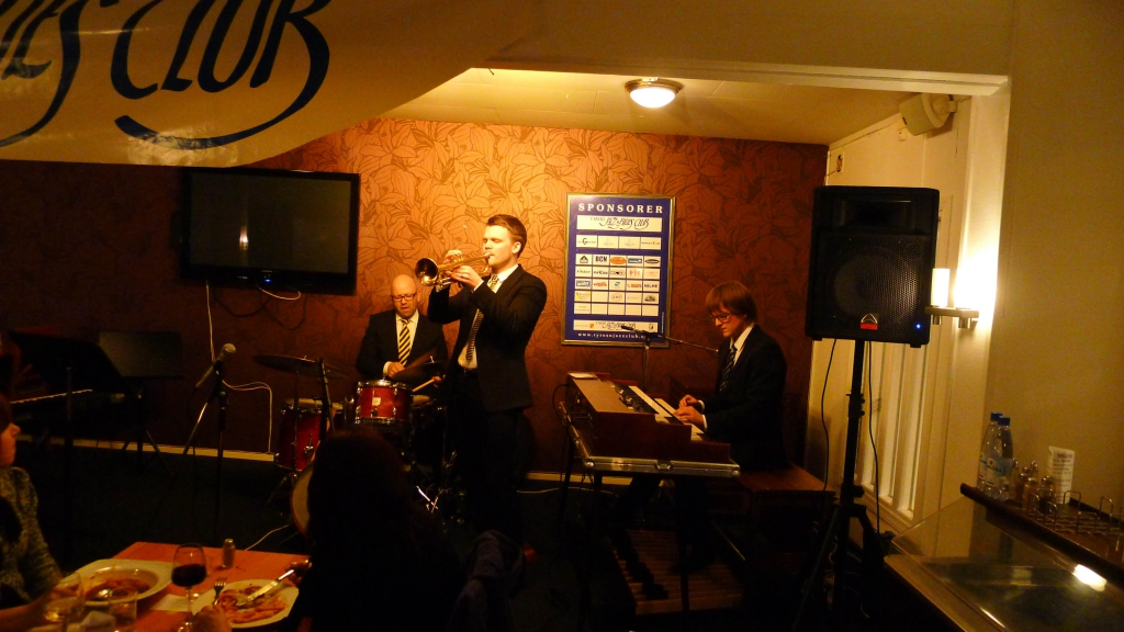 2011-03-28 Tyresö jazzklubb