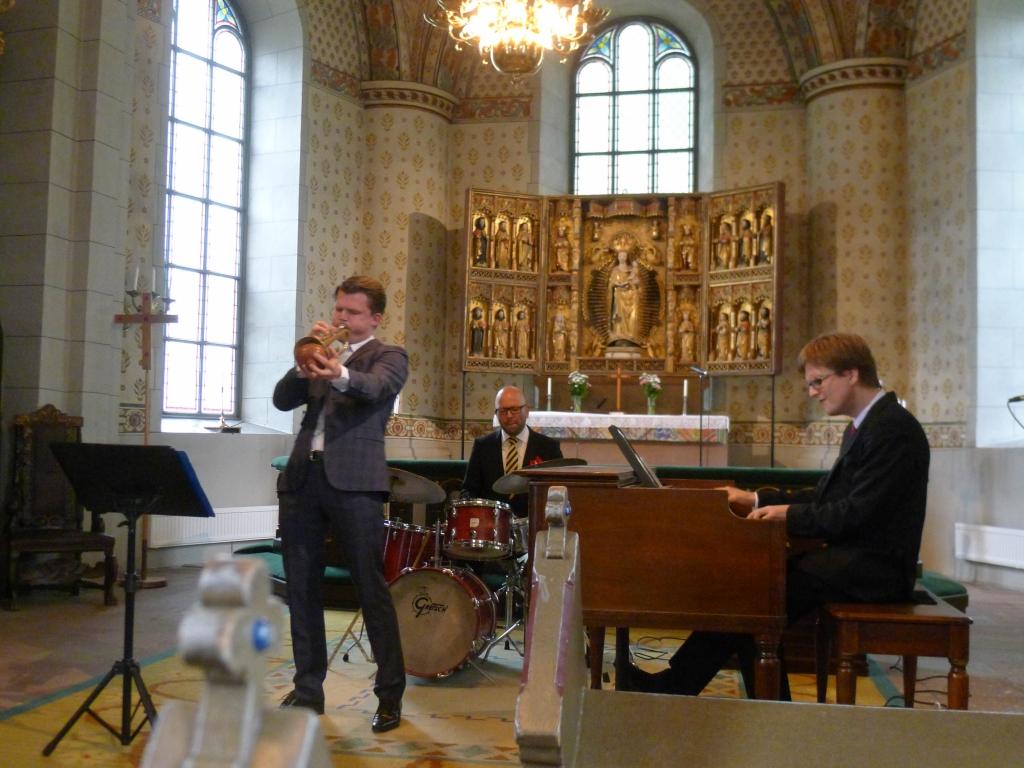 2012-07-15 Älvkarleby kyrka