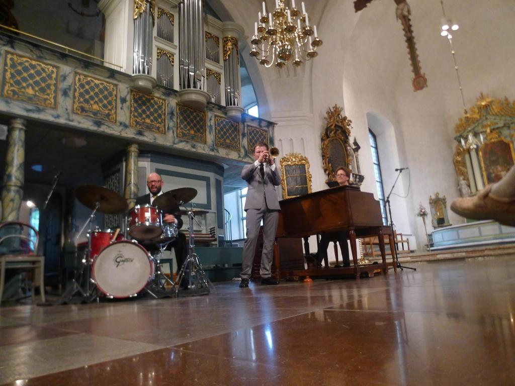 2013-07-31 Leksands kyrka