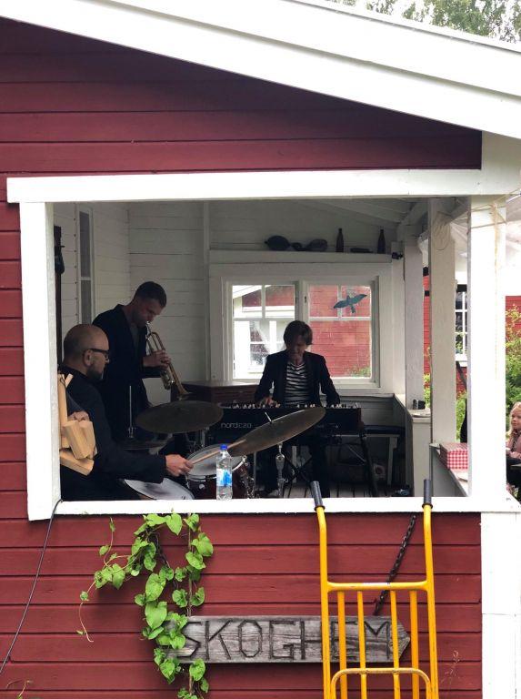 2019-07-14 Björkudden, Blidö