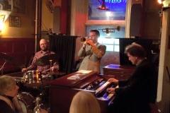 2015-04-18 Glenn Miller Café, Stockholm
