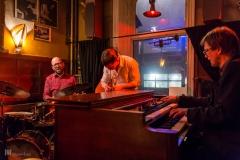 2014-03-17 Glenn Miller Café, Stockholm