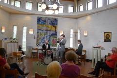 2011-07-18 Årstakyrkan, Uppsala