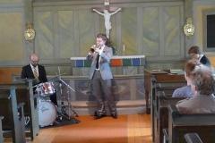 2011-07-20 Grisslehamns kapell