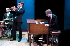 2011-11-18 Teaterstudio Lederman, Stockholm
