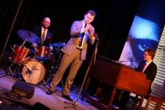 2012-03-10 Trollhättans jazzklubb