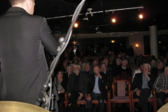 2010-10-08 Kalmar jazzklubb