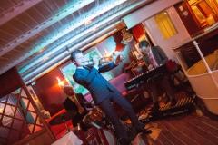 2013-10-10 Norrtälje jazzklubb