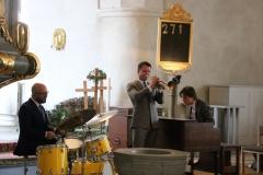 2018-04-07 Norrbärke kyrka, Smedjebacken