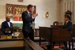 2018-08-19 Bergs kyrka, Hallstahammar