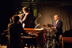 2014-02-19 Karlskoga jazzklubb