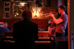 2014-04-27 Glenn Miller Café, Stockholm