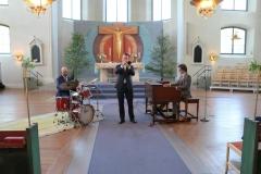 2014-06-14 Brunskogs kyrka