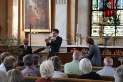 2014-07-10 Vaxholms kyrka