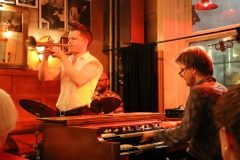 2014-08-06 Glenn Miller Café, Stockholm