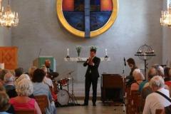 2014-08-07 Brännkyrka kyrka