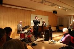 2014-09-11 Haninge jazzklubb