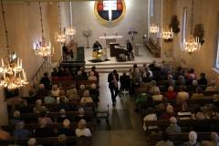 2019-08-22 Brännkyrka kyrka, Stockholm