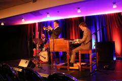 2014-10-24 Kalmar jazzklubb