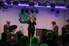 2014-11-18 Ludvika jazzklubb
