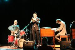 2014-12-09 Blue bird jazzclub, Kristianstad