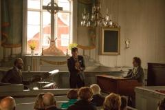 2015-07-09 Envikens gamla kyrka, Enviken
