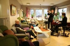 2019-11-25 (1) Timtalund äldreboende, Västerås