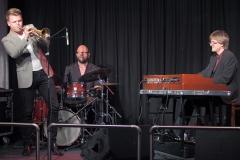 2010-09-07 Örebro jazzklubb
