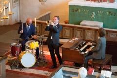 2016-07-31 Bergs kyrka, Hallstahammar