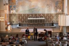 2016-08-03 St. Görans kyrka, Stockholm
