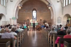 2016-08-04 Sundbybergs kyrka, Sundbyberg
