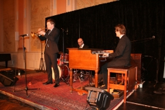 2011-01-27 Vänersborgs jazzklubb